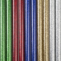 Multi-Temperature Glitter Glue Sticks