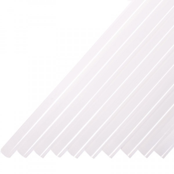 Multi-Temperature Clear Glue Sticks