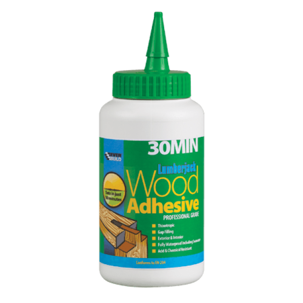 30 Minute Polyurethane Wood Adhesive Liquid