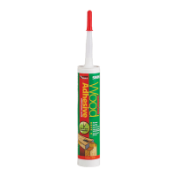 5 Minute Polyurethane Wood Adhesive Cartridge