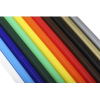 Multi-Temperature Coloured Glue Sticks