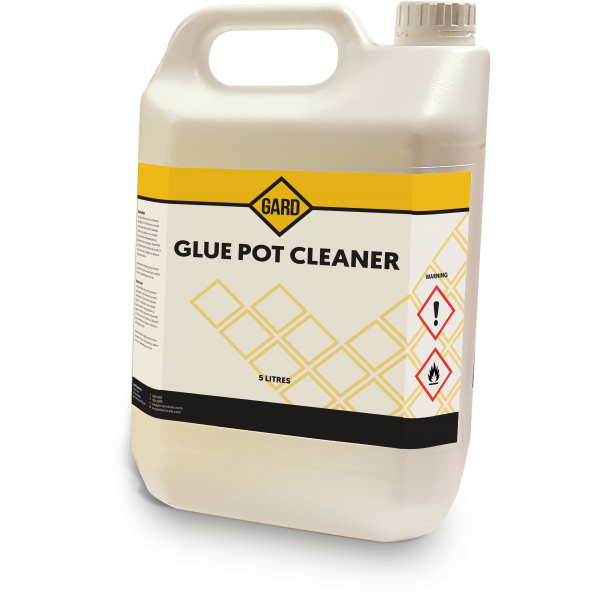 Glue Pot Cleaner