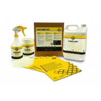 Hot Melt Cleaner Kit