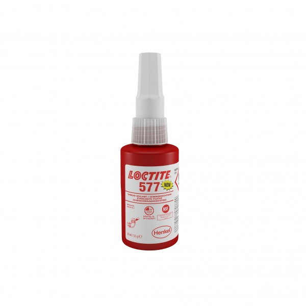Loctite 577 Fast Cure Medium Strength Pipe Seal