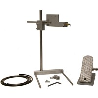 TEC6100-BMK Bench Mount Kit Assembly