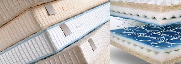 mattress-assembley