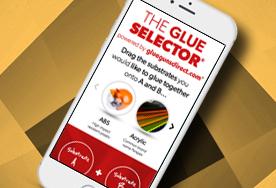 Glue selector image