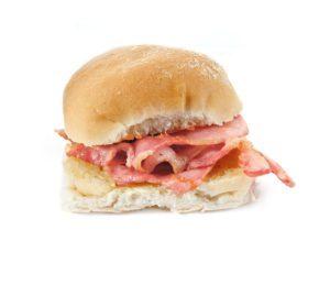 bacon-butty
